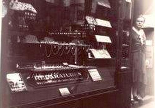 Bleiholder Gründung 1919